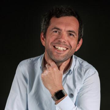 Dieter Driesen