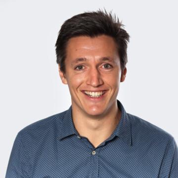 Dimitri De Veerman