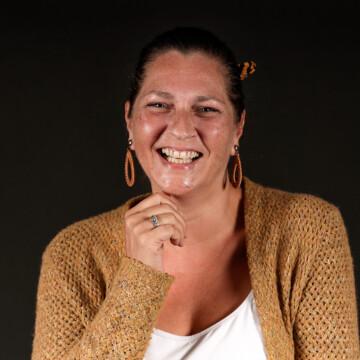 Jessica Van der Sypt
