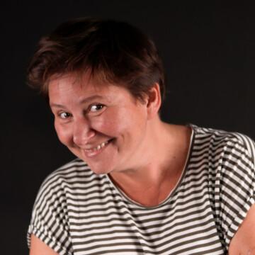 Marleen Van Der Plas