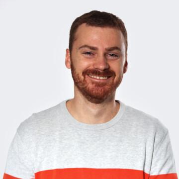 Mathieu Delporte