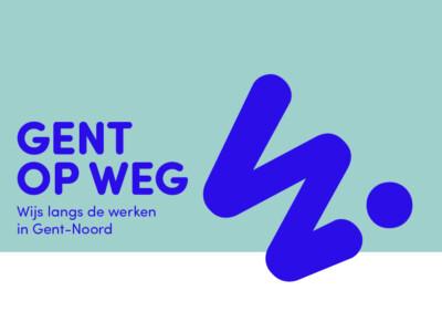 Alle werken en hinder in het noorden van Gent gestroomlijnd