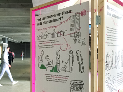 Project Gent-Sint-Pieters