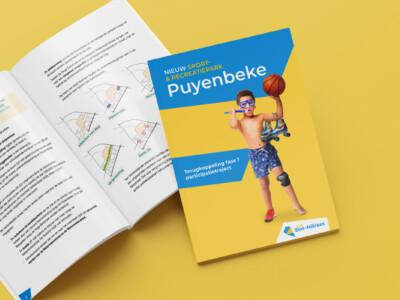 Meedenken over de vernieuwde Puyenbeke-site